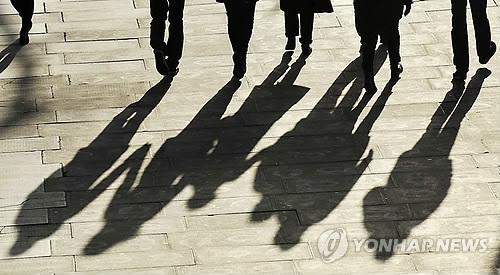 تراجع حجم الاقتصاد الخفي في كوريا الجنوبية