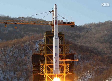 """""""스위스, 2012년 발사 북한 장거리로켓에 자국부품 사용돼 조사"""""""