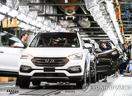 """""""굿 스타트""""…1월 자동차 내수·수출·생산 일제히 증가"""