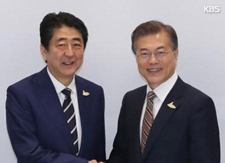 طوكيو تحث سيول على الالتزام باتفاق 2015 حول الاسترقاق الجنسي
