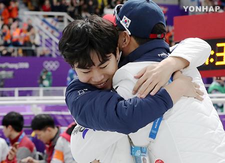 JO : Kim Min-seok rajoute une médaille de bronze à la Corée du Sud