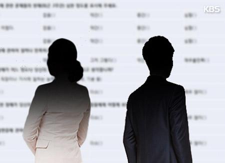 """""""직장 내 성희롱은?""""...고용부, 자가진단 앱 제공"""