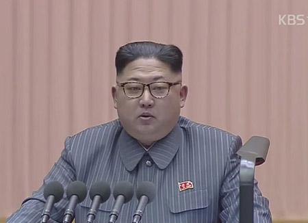 Kim Jong-un : Suasana Damai dan Dialog Antara Dua Korea Sangat Penting