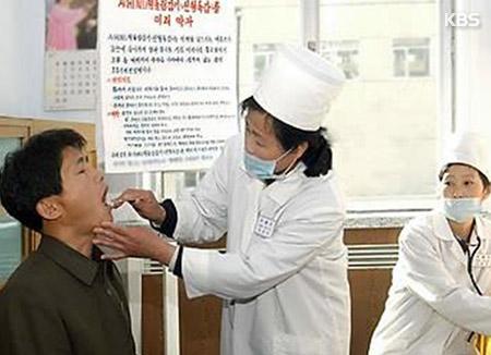 国际红十字会向北韩提供32万美元预防流感援助