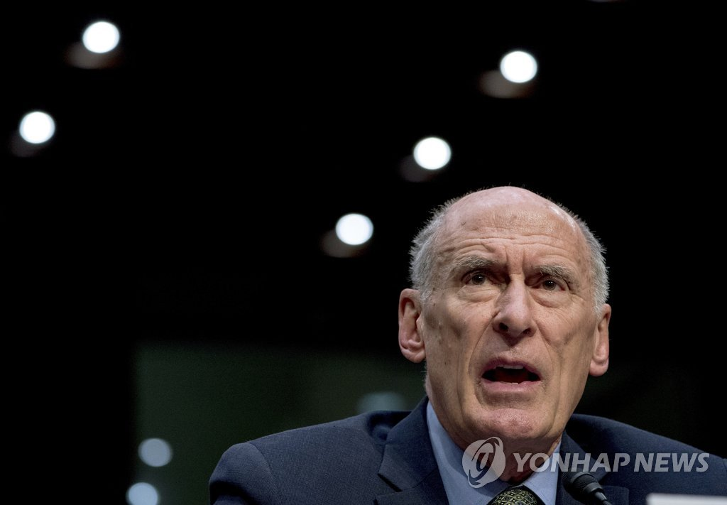 US-Geheimdienstchef: Zeit der Entscheidung zu Nordkorea rückt näher