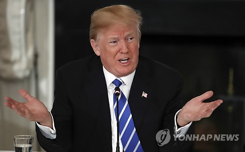 Trump Praises GM Decision to Shut South Korea Plant