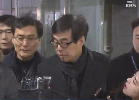 'MB 측근' 장다사로 전 기획관 영장 기각