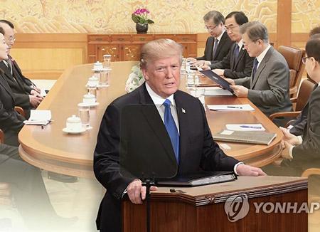 """Washington mantendrá la estrategia de """"presión+intervención"""" hacia Corea del Norte"""