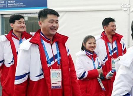 Une enveloppe de 2,8 milliards de wons approuvée pour le séjour des nord-Coréens au Sud