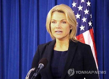 米国務省 「北と予備的話し合いが必要かもしれない」