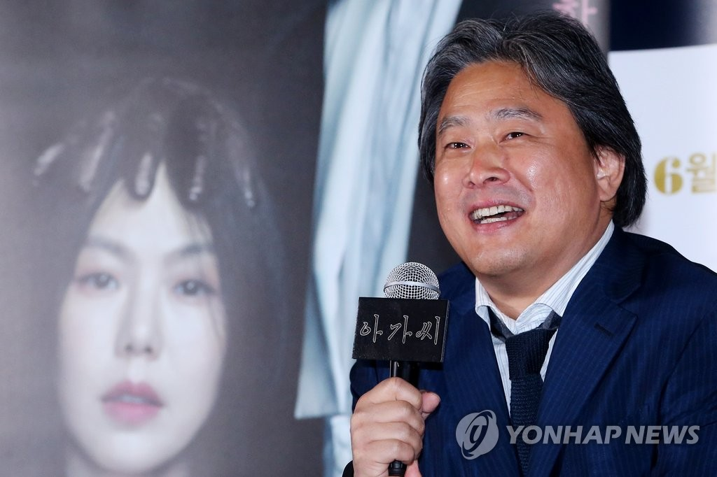 """Park Chan-wooks """"The Handmaiden"""" bei britischem Filmfestival Bafta geehrt"""