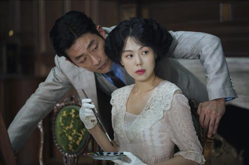 Park Chan-wook's 'The Handmaiden' Wins Best Foreign Film at BAFTA