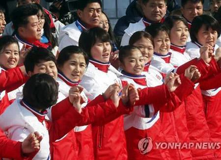 Atlet Korea Utara akan Pulang Usai Upacara Penutupan Olimpiade PyeongChang