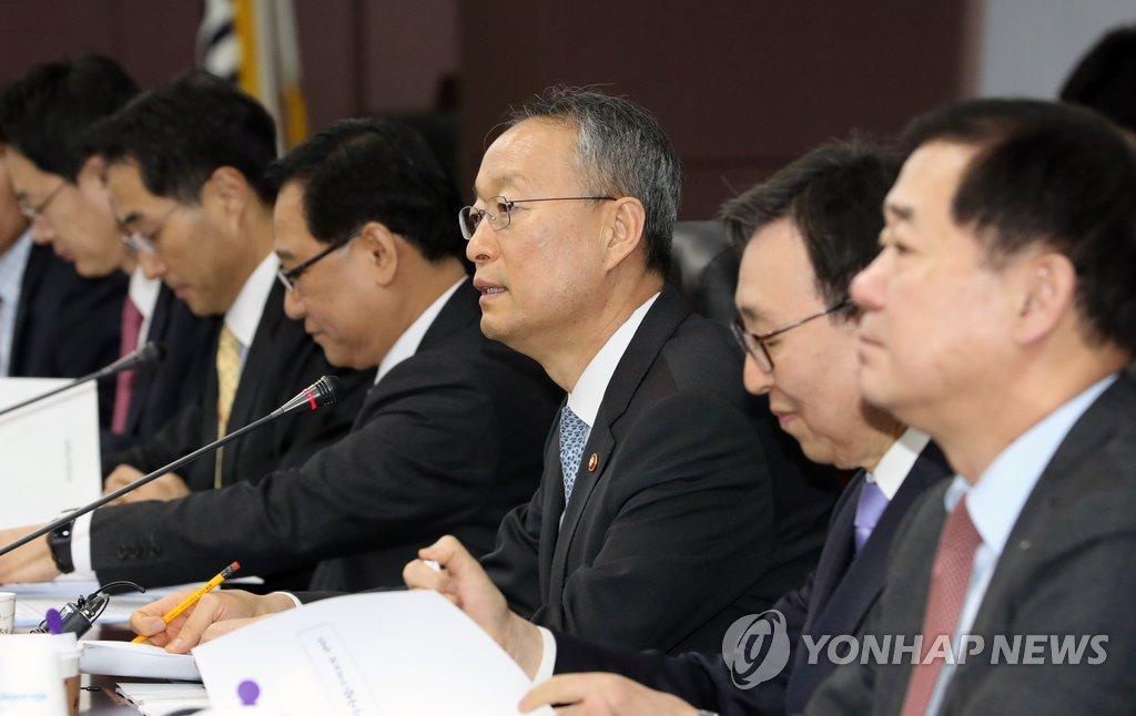 Seoul Mengambil Tindakan Aktif atas Proteksionisme Tidak Rasional Amerika Serikat