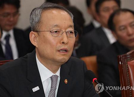 """백운규 """"GM, 불투명 경영해소·장기투자·고용안정 대책 내놔야"""""""