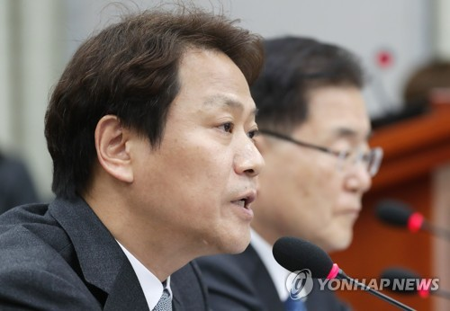 GM plans to build 2 new models in S. Korea, says lawmaker