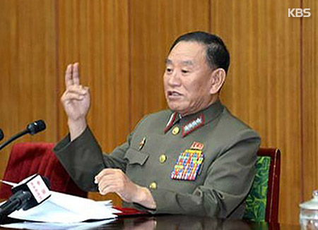 Main Opposition Blasts Planned Visit by N. Korean Official
