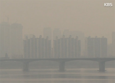 Central, Local Gov'ts Work Together on Fine Dust Problems