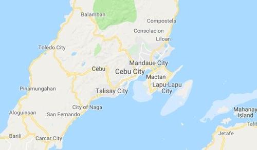 S. Korean Killed by Gunmen in Philippines