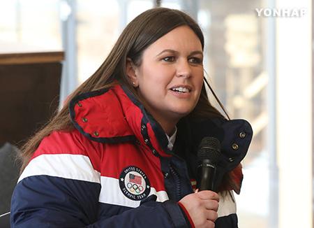 Mỹ không có kế hoạch tiếp xúc với Bắc Triều Tiên tại Olympic PyeongChang