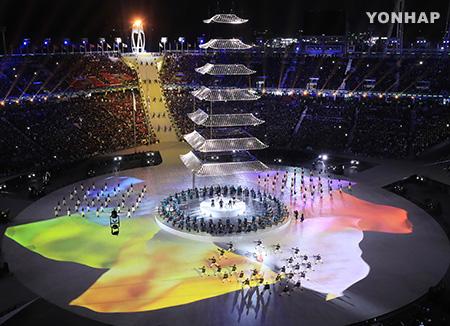 JO : au revoir PyeongChang, à bientôt Pékin !