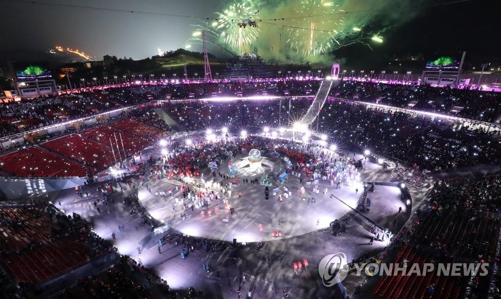 La passion reste intacte à PyeongChang avec les Jeux paralympiques