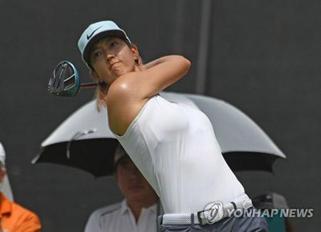 Golferin Michelle Wie gewinnt ersten LPGA-Titel seit fast vier Jahren