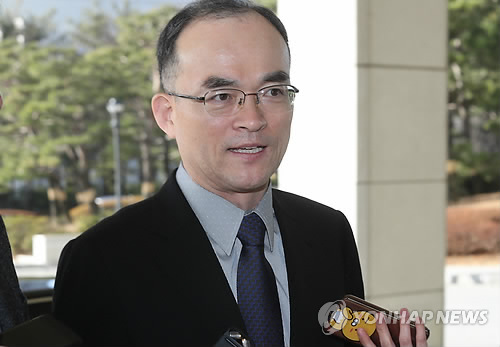 Prosecution to Decide on Schedule to Investigate Ex-Pres. Lee