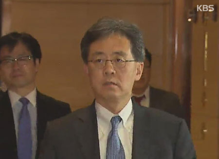 وزير التجارة الكوري يقوم مجددا بزيارة للولايات المتحدة