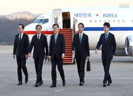 Beide Koreas einigen sich auf Gipfeltreffen Ende April