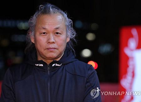 Regisseur Kim Ki-duk werden sexuelle Übergriffe vorgeworfen