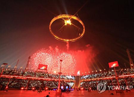 Paralympische Winterspiele in PyeongChang beginnen heute