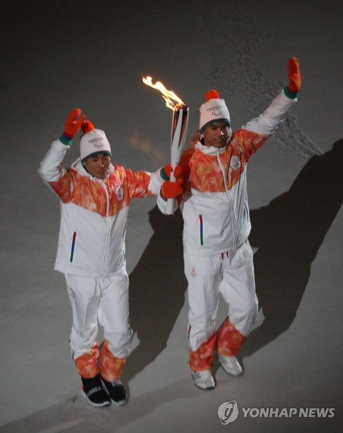 Belarus clinches gold at 2018 PyeongChang Paralympics