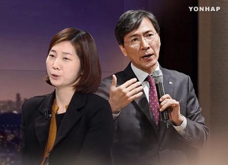 Affaire de viols : An Hee-jung et sa victime présumée entendus par le Parquet le même jour