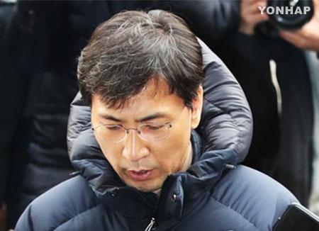 """성폭력상담소협의회 """"'안희정 성폭력' 추가 피해 제보 있어"""""""