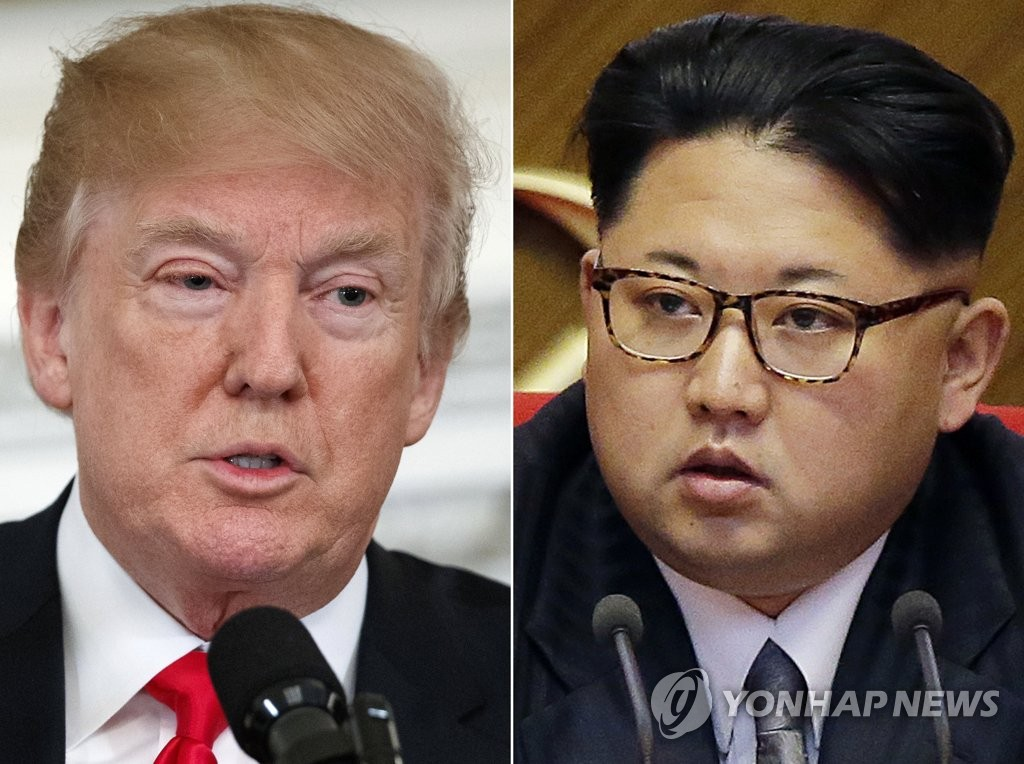 USA fordern von Nordkorea vor Spitzentreffen konkrete Taten