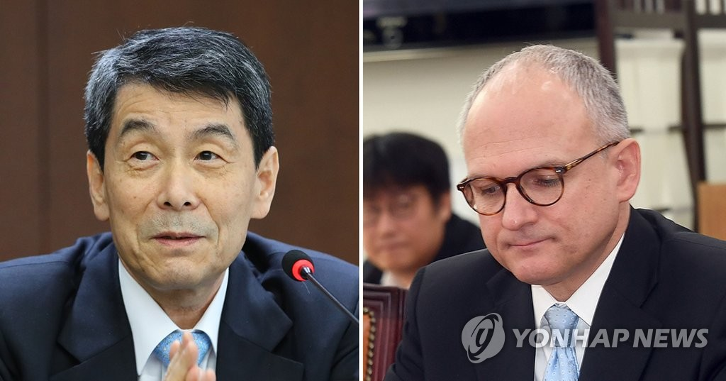 KDB to Begin Due Diligence on GM Korea Next Week
