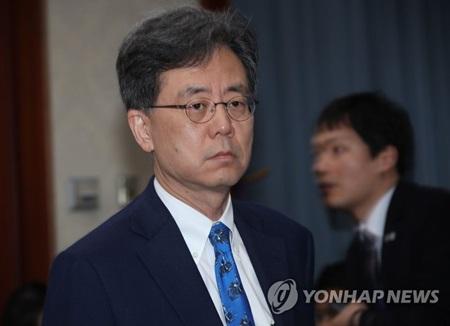 Ким Хён Чжон вновь отправляется с визитом в США