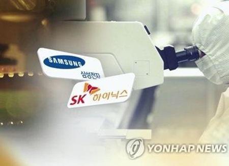 Belles perspectives pour l'industrie sud-coréenne des semi-conducteurs