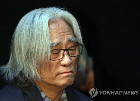 #MeToo : le Parquet convoquera le réalisateur Lee Yoon-taek