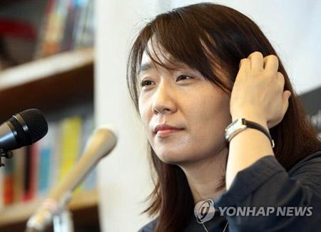韩江凭《白色挽歌》入围国际布克奖首批候选名单