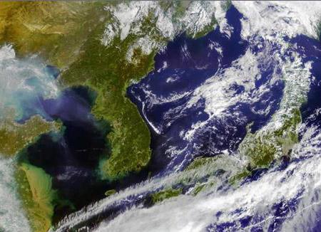 Satelit Cheollian 1 Dioperasikan Sampai Tahun 2020
