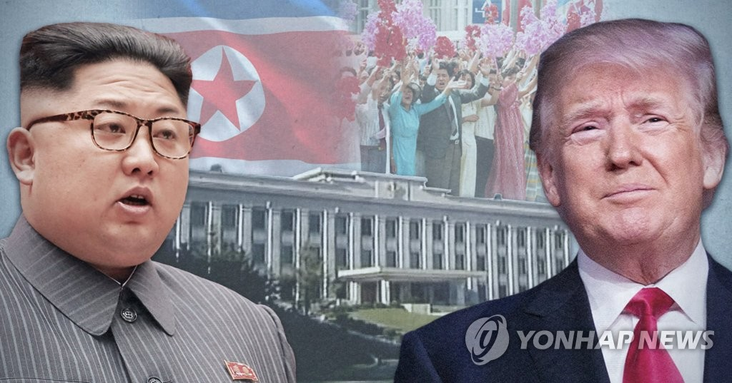Russian Media: US-N. Korea Summit Likely Be Held in Pyongyang