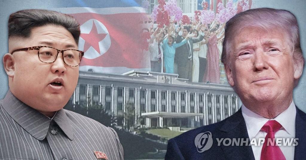 Russian Media: US-N. Korea Summit Likely Be Held in Pyongyang