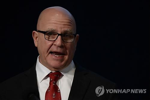 McMaster explica al Consejo de Seguridad el mensaje de Corea del Norte