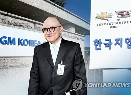 한국GM, 외국인투자지역 지정 실무협의...이르면 13일 신청