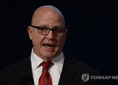 Герберт Макмастер: Решение об американо-северокорейском саммите не было спонтанным