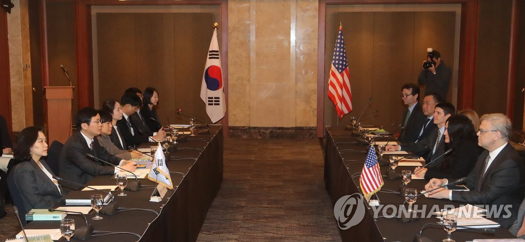 S. Korea, US to Hold 3rd FTA Amendment Talks on Thurs.