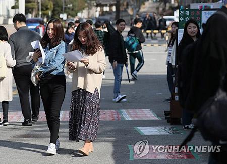 때이른 고온현상, 서울 22.1도...3월 중순 최고 기록