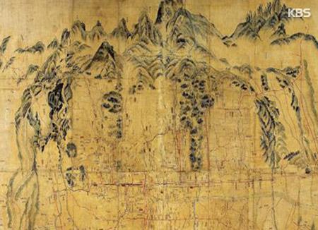 Pemda Seoul Temukan 620 Jalan Kuno dalam Peta Zaman Joseon